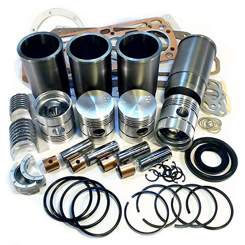 Click here to see engine kits in our eBay Store