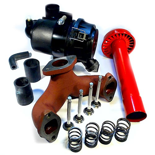Click here to see engine upper components in our eBay Store