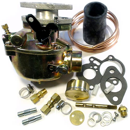 Click here to see carburettor bits in our eBay Store