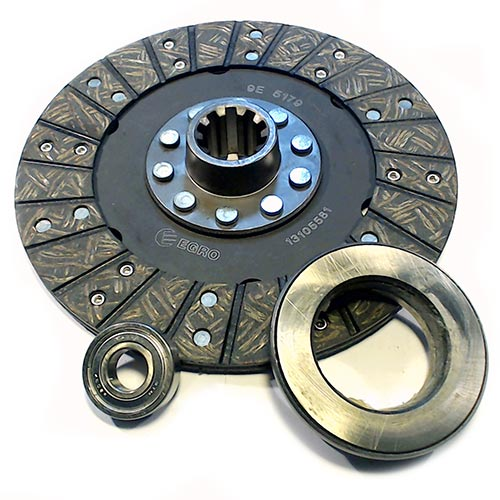 Click here to see clutch kits and bits in our eBay Store