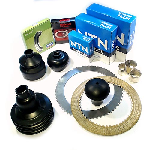 Click here to see transmission parts in our eBay Store