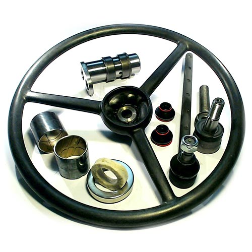 Click here to see steering components in our eBay Store