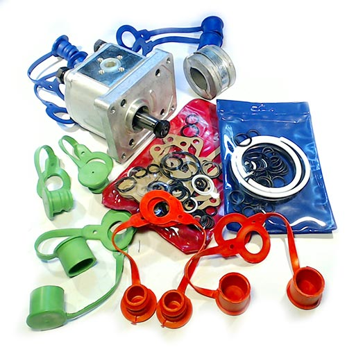 Click here to see hydraulic system parts in our eBay Store