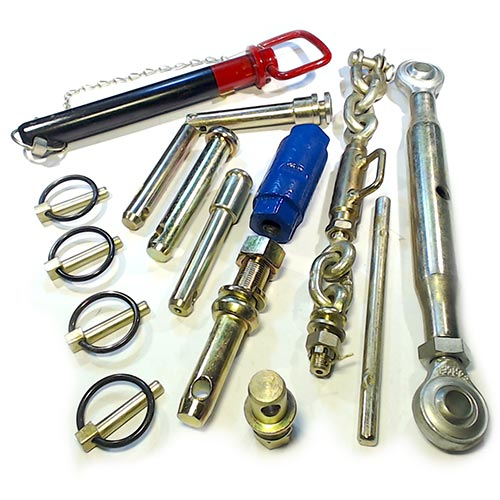 Click here to see linkage components in our eBay Store