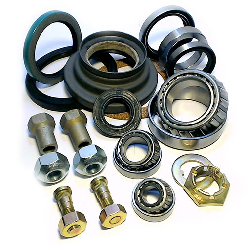 Click here to see wheel hub components in our eBay Store
