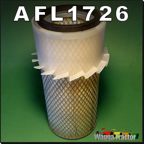 Wagga Tractor parts - AFL1726 Outer Air Filter Bobcat 743