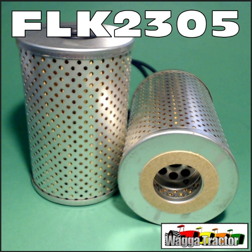 Wagga Tractor parts - FLK2305 Transmission and Hydraulic