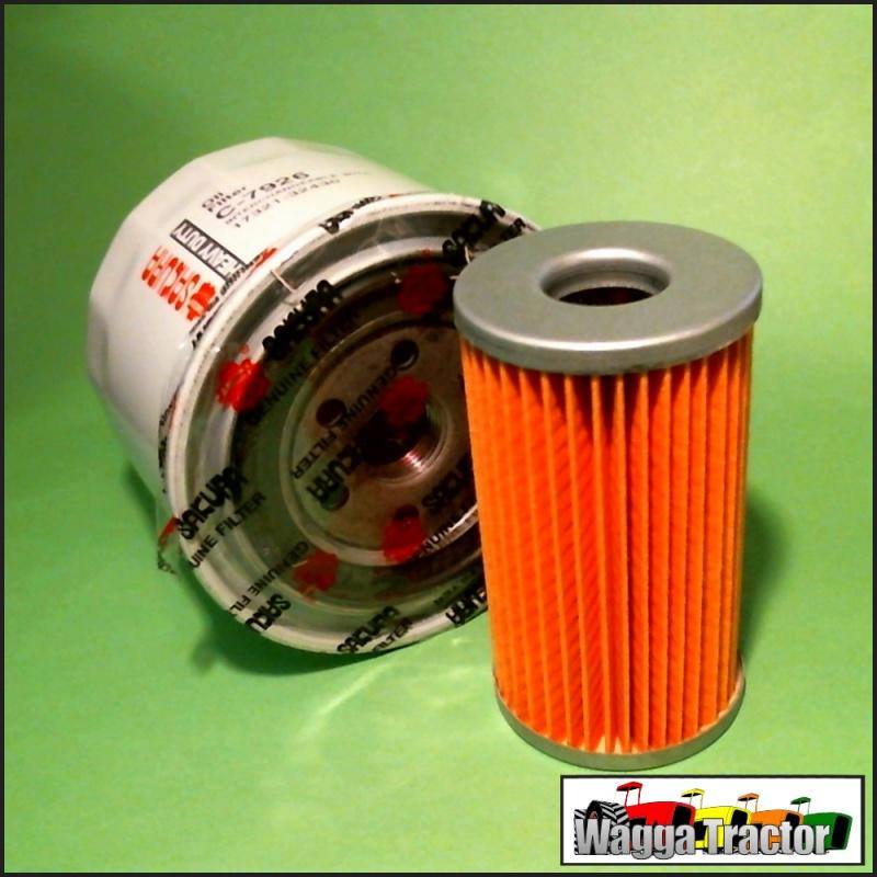 New Kubota F2803 Thermostat /& Gasket 160°F