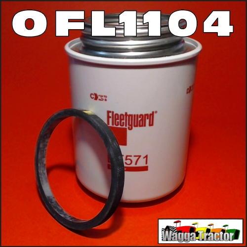 Wagga Tractor parts - OFL1104 Oil Filter Allis Chalmers