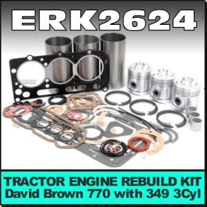 david brown 990 workshop manual