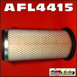 AFL4415 Air Filter International IH 454, 574, 584, 674, 684, 784, 884 Tractor, all with clip type air filter