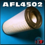 AFL4502 Outer Air Filter Iseki TG5330 TG5390 TH4290 TH4330 Tractor, and Iseki SF230 SF303 SF333 Mower