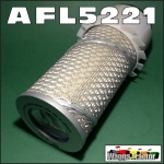 AFL5221 Air Filter for Kubota L225 L275 L285 L295 L345 L355-SS L2550 Tractor