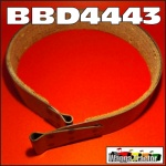 BBD4443 Brake Band International IH Super AW6 AWD6 AW7 AWD7 A554 564 Tractor, with woven lining