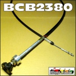 BCB2380 Hand Park Brake Latch Cable Chamberlain 3380 4080 Tractor and 4280 4480