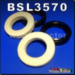 BSL3570 Brake Shaft Seal Kit Ford 2000 3000 4000 5000 Tractor