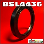 BSL4436 Brake Drive Shaft Seal International IH Super AW6, AWD6, AW7, AWD7, A554, 564, 564B Tractor