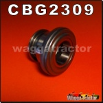 CBG2309 PTO Clutch Thrust Bearing Chamberlain Champion 6G, 9G Tractor and Countryman 6 Tractor, all with Early dry type discs