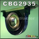 CBG2935 Driveshaft Centre Bearing Dodge AT4 D5N Truck 35mm ID 100 200 300 400