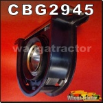 CBG2945 Driveshaft Centre Bearing Dodge AT4 D5N 700 Truck & IH ACCO w 45mm ID bg