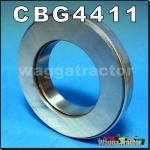 CBG4411 Clutch Thrust Bearing International 454 574 674 Tractor +Case IH 385 485