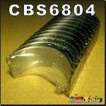 CBS6804 Con Rod Bearing Set Chamberlain 354 C6100 Tractor and Perkins 6-354 6-354.4 Engine