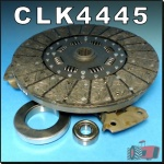 CLK4445 Clutch Kit International 454 574 Tractor & IH 484 584 11in Organic Disc