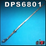 DPS6801 Engine Oil Dipstick Massey Ferguson MF 35 135 Tractor with 3Cyl Diesel