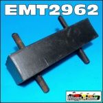 EMT2962 Front Engine Mount Dodge AT4 D5N 400 500 600 700 Truck with Chrysler 313, 318, 361 V8 Petrol Engine
