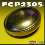 FCP2305 Fuel Tank Cap Chamberlain 9G 212 236 306 354 C456 C670 C6100 Tractor and Mk2 Mk3 Mk4 Industrial Loader all with lug type cap