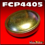 FCP4405 Fuel Tank Cap International IH 1510 1600 1820 1840 Butterbox ACCO Truck with Square Tank