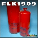 FLK1909 Oil Fuel Filter Kit Case IH 9350 STX275 STX325 Steiger Tractor