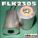FLK2305 Transmission and Hydraulic Filter Kit Chamberlain 3380, 4080, 4280, 4480, 4090, 4290, 4490, 4690 Tractor