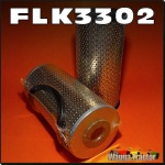 FLK3302 Oil Fuel Filter Kit Fiat 615 Tractor