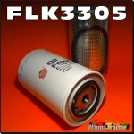 FLK3305 Oil Fuel Filter Kit Fiat 650 650S Tractor with Cartridge Fuel Filter