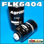 FLK6404 Oil Fuel Filter Kit Ford New Holland NH 5640 6640 7840 8240 8340 Tractor