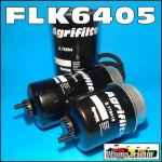 FLK6405 Oil Fuel Filter Kit New Holland NH M100 M115 M135 M150 M160 Tractor
