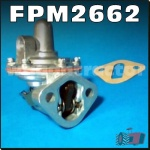 FPM2662 Fuel Pump David Brown 850, 880, 950, 990 Implematic Tractor with DB AD4/40, AD4/47 4Cyl Diesel Engine