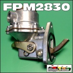 FPM2830 Fuel Lift Pump Deutz 6806 7207 DX85 DX90 DX110 DX120 DX140 DX160 DX3.30 DX4.30 DX6.30 Tractor with Deutz F3L912 F4L912 F4L913 F5L912 F6L912 F6L913 Engine
