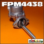 FPM4438 Fuel Lift Pump International Case IH 574 684 785 Tractor w Neuss Engine