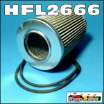 Wagga Tractor parts - FLK2664 Hydraulic Oil Filter & Gasket