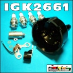 IGK2661 Ignition Tune-Up Kit David Brown 25C 30C Tractor with DB AK4-3 Engine