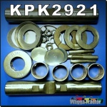 KPK2921 King Pin Kit Dodge AT4 D5N Truck 400 500 & 600 Series 1962 thru 1977