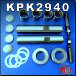 KPK2940 King Pin Kit Dodge AT4 D5N Truck 25mm pin 100 200 & 300 Series