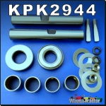 KPK2944 King Pin Kit Dodge AT4 Truck with 7/8in pin 100 200 & 300 Series