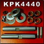 KPK4440 King Pin Kit International IH C D Line Truck 25mm C1100 D1110 w Aussie front axle
