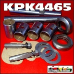 KPK4465 King Pin Kit International AA AB C D Line Truck 1820 1840 w FA98 front axle
