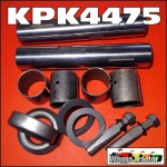 KPK4475 King Pin Kit International IH AB C D ACCO Truck 164 thru 1730 w FA60 front axle
