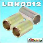 LBK0012 Linkage Conversion Bush Kit to use Cat-1 Implements on a Cat-2 Tractor
