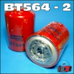 BT564 2x Oil Filter Allis Chalmers 7010 7020 Tractor & 7030 7050 plus L2 N7 5.8""
